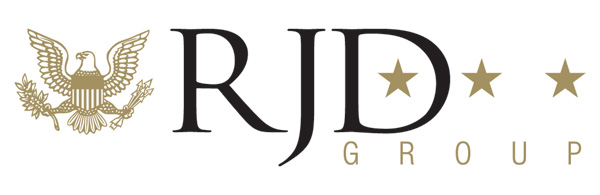 RJD Group Logo